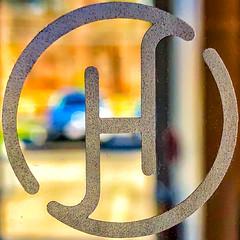 JH (Timothy Valentine) Tags: squaredcircle 1119 camera2 logo thedentist jameshellerdmd 2019 northeaston massachusetts unitedstatesofamerica