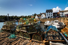 Photo of Crail Harbor, Anstruther