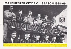 Manchester City vs Leicester City - FA Cup Final - 1969 - Page 17 (The Sky Strikers) Tags: manchester city leicester fa cup final road to wembley stadium empire football association challenge competition official programme 2