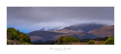 Ruapehu Foothills (Dominic Scott Photography) Tags: dominicscott newzealand ruapehu mountain sony ilce7rm3 sel70200gm snow