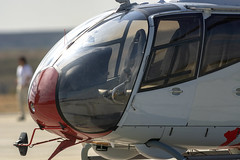 CFR5554  Eurocopter EC-120 Colibri (Carlos F1) Tags: ikon aircraft airplane aeroplane avion aeronave festaalcel airshow festivalaereo festival planespotter spotting lleida lerida ec120 colibri he25 eurocopter patrullaaspa patrulla aspa helicopter helicoptero cockpit flightdeck alguaire spain