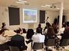 Visita de los participantes en el XIII edición del programa Maestros Sobresalientes de Colombia al CRIF Las Acacias