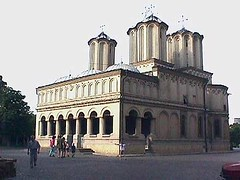 patriarch-church-2 (activeholidays.romania) Tags: bucharest romania citytour