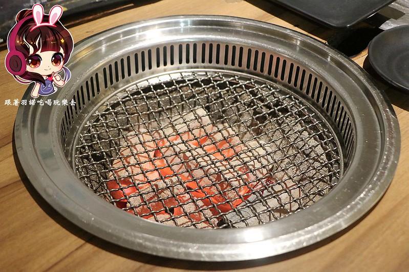 燒惑日式炭火燒肉店024