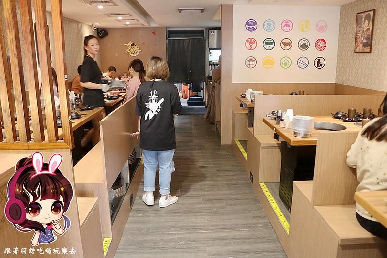 燒惑日式炭火燒肉店010