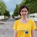 EU Aid Volunteers: Manon's story