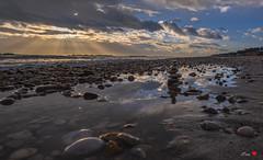 Silenzio interiore (Stefania.foto6) Tags: sunrise alba pace ses mare equilibrio