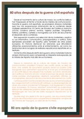 Panel Introductorio (Centro de Estudios de Castilla-La Mancha (UCLM)) Tags: guerracivilespañola spanishcivilwar19361939 guerrecivileespanole19361939 exposiciones exhibitions universidaddecastillalamancha centrodeestudiosdecastillalamancha universiteclermontauvergne