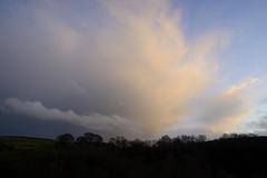 FadingLight (Tony Tooth) Tags: nikon d600 tamron 2470mm cloud sky twilight dusk gradbach staffs staffordshire staffordshiremoorlands