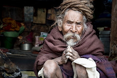 Baba, Pashupathinath; Kathmandu (Valdas Photo Trip) Tags: nepal kathmandu street photography