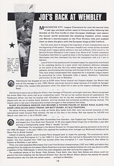 Manchester City vs Leicester City - FA Cup Final - 1969 - Page 15 (The Sky Strikers) Tags: manchester city leicester fa cup final road to wembley stadium empire football association challenge competition official programme 2