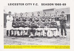 Manchester City vs Leicester City - FA Cup Final - 1969 - Page 5 (The Sky Strikers) Tags: manchester city leicester fa cup final road to wembley stadium empire football association challenge competition official programme 2