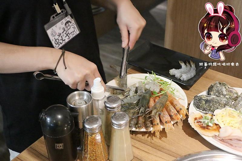 燒惑日式炭火燒肉店124