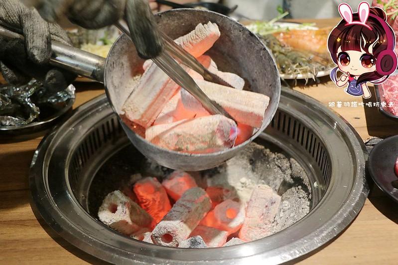 燒惑日式炭火燒肉店114