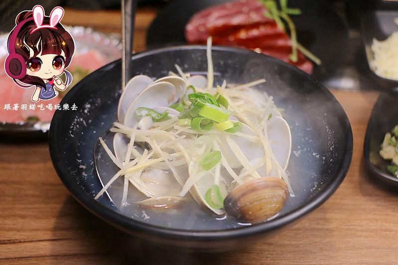 燒惑日式炭火燒肉店087