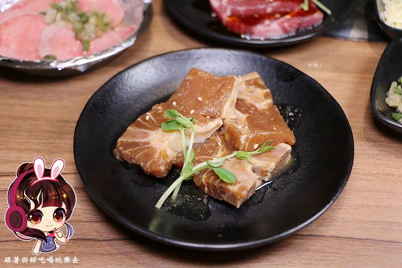 燒惑日式炭火燒肉店084