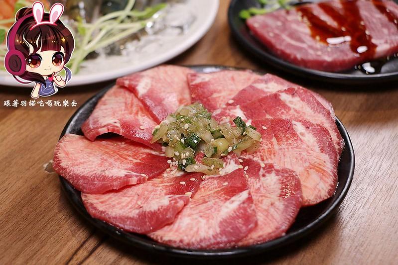 燒惑日式炭火燒肉店070