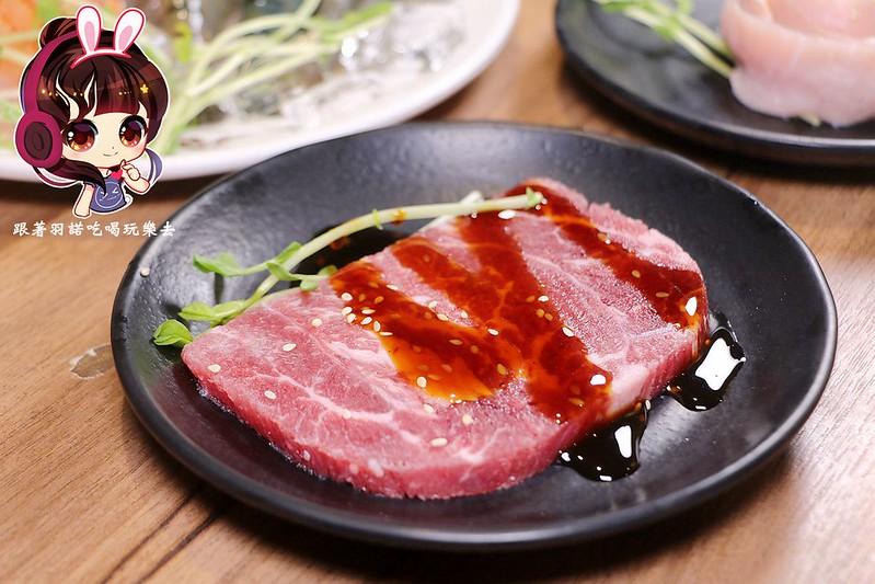 燒惑日式炭火燒肉店066