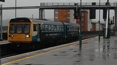 142083 Cardiff 23.11.19 (Bill Pugsley) Tags: 1f49 nov23 20191123