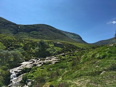Slieve Donard, 26/06/2019 (Milepost98) Tags: slieve donard ni northern ireland ulster mourne mountain mountains hill hills hike county down glen river trail