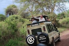 2019-101332 (bubbahop) Tags: 2019 africatrip gadventures tanzania lakemanyara national park safari part2 truck