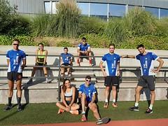 Team Clavería 2020 1