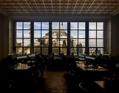 İstanbul Üniversitesi (pazartorbasi) Tags: istanbul university library mosque manzara landscape olympus olympusomdem10markii olympusturkey turkey travelgoals travelphoto olympus1240 kütüphane