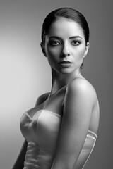 Miki (luca.onnis) Tags: lucaonnis photography portrait portraiture beautifulgirl blackandwhite