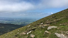Slieve Donard, 26/06/2019 (Milepost98) Tags: slieve donard ni northern ireland ulster mourne mountain mountains hill hills hike county down