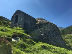 Slieve Donard, 26/06/2019 (Milepost98) Tags: slieve donard ni northern ireland ulster mourne mountain mountains hill hills hike county down glen river trail ice house