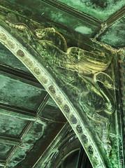 Asbury Park Carousel House Detail (rjseg1) Tags: asburypark newjersey carousel carouselhouse relic horse