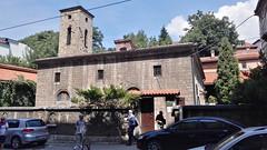 Sarajevo - Stara pravoslavna crkva