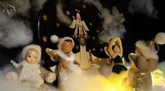 When Angels Dance (Lizette617) Tags: angels sleep celebrate stilllife dance dream
