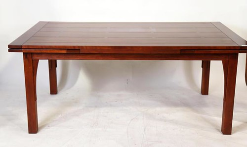 Stickley Mission Style Cherry Dining Table ($1,092.00)