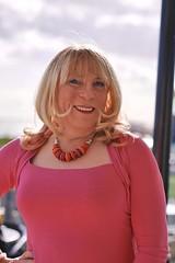 Windswept (rachel cole 121) Tags: tv transvestite transgendered tgirl crossdresser cd genderfluid