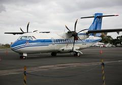 Island Transvoyageur                                        ATR42                             RP-C4201 (Flame1958) Tags: islandtransvoyageur atr atr42 rpc4201 mnl manila manilaairport 170213 0213 2013 airdwift airswiftatr42 38692