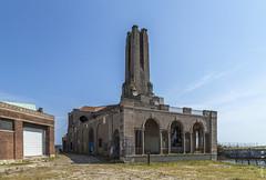 Asbury Park Abandoned Steam Power Plant (rjseg1) Tags: asburypark newjersey steam power powerplant