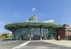 Asbury Park Carousel House (rjseg1) Tags: asburypark newjersey carousel carouselhouse relic