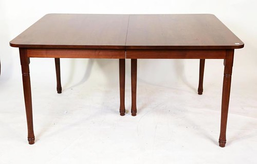 Clore Farm Table with 3 Leaves ($1,176.00)