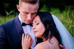 Paulina i (Tymcio Piotr) Tags: wedding ślub bride groom love