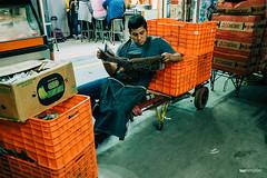 Central de Abastos CDMX V (hapePHOTOGRAPHIX) Tags: 484mex américadelnorte centraldeabastocdmx ciudaddeméxico distritofederal iztapalapa laciudaddeméxico mexico mexicocity mexiko mexikostadt méxico nordamerika northamerica ricohgriii braun dsplyys hapephotographix rot
