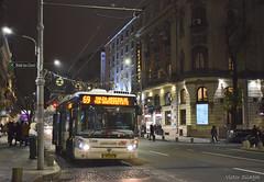 Irisbus Citelis - 5309 - 69 - 27.11.2019 (VictorSZi) Tags: romania autumn toamna nikon nikond5300 november noiembrie stb transport publictransport trolleybus troleibuz irisbus irisbuscitelis bujoreni