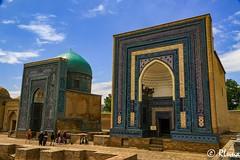 SAMARCANDA (RLuna (Instagram @rluna1982)) Tags: uzbekistan rutadelaseda samarcanda samarkanda viaje asia vacaciones travel canon photo mezquita musulman muslim ramadan shakhizinda tamerlan rluna rluna1982 silkroad siab bazar afrosiab zoco