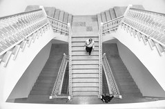 Russie / Россия - Saint Petersburg / Санкт-Петербург (RéGis.) Tags: russie россия saintpetersburg санктпетербург stairs escalier escaleras