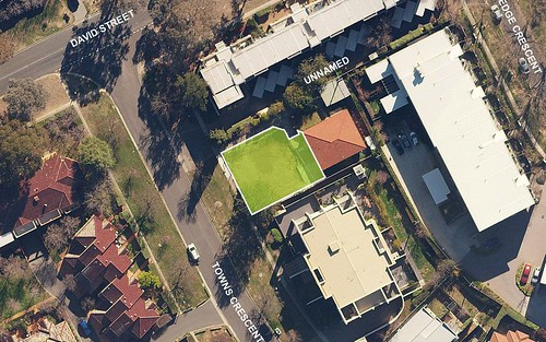 16A Towns Crescent, Turner ACT 2612