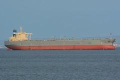 Kokkari - Firth of Forth - 12-05-18 (MarkP51) Tags: kokkari firthofforth scotland tanker ship boat vessel sea water sunshine sunny nikon d7100 nikon200500f56vr