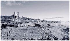 5 (Rex Block) Tags: lg g8 thinq mobile cell sverige kostet sydkoster sweden autumn coast landscape swedish rocks shore ekkidee