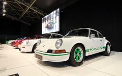 Porsche 911 RS. (Tom Daem) Tags: porsche 911 rs autoworld brussels