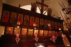 158. Кипр. 2 день. Жен. монастырь свт. Николая 27.11.2019