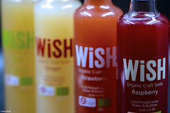 Best Wishes (fotowayahead) Tags: wish wishes healthy drinks raspberry